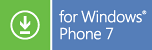 WP7 Priority Club Rewards App Download